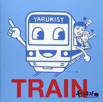 アニメ, TVアニメ TRAIN