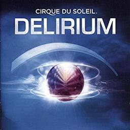 【中古】Delirium