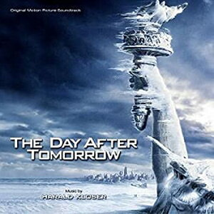 【中古】Ost: the Day After Tomorrow