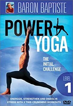 【中古】Power Yoga Level 1 [DVD]