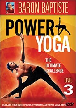 【中古】Power Yoga Level 3 [DVD]