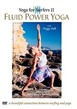 【中古】Yoga for Surfers 2: Fluid Power Yoga [DVD] [Import]