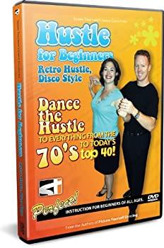 アニメ, TVアニメ Hustle for Beginners: Retro Hustle Disco Style DVD