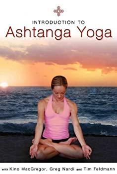 【中古】Introduction to Ashtanga Yoga DVD