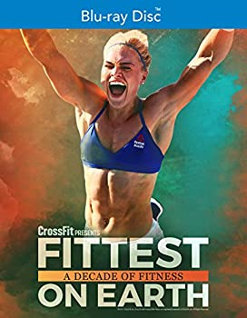 TVアニメ, その他 Fittest on Earth: A Decade of Fitness Blu-ray