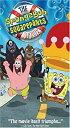 【中古】Spongebob Squarepants: Movie [VHS]