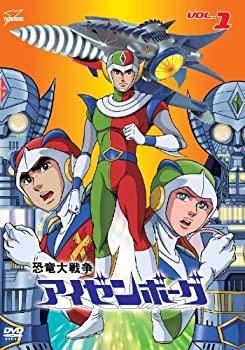 TVアニメ, その他 VOL.1 DVD