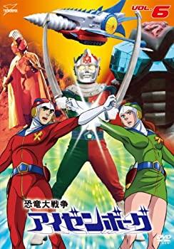 TVアニメ, その他  VOL.6 DVD