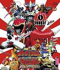【中古】烈車戦隊トッキュウジャーVSキョウリュウジャー THE MOVIE [Blu-ray]
