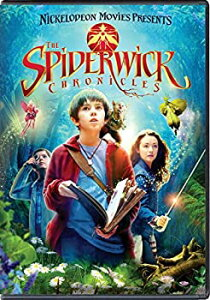 【中古】The Spiderwick Chronicles [DVD]