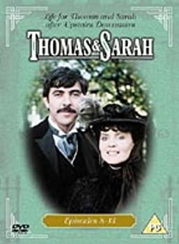 アニメ, TVアニメ Thomas and Sarah DVD
