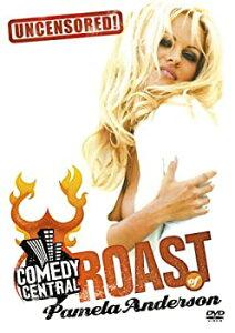 【中古】Roast of Pamela Anderson [DVD]