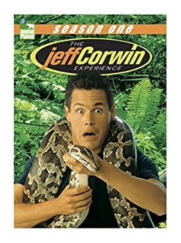 TVアニメ, その他 Jeff Corwin Experience: Season One DVD Import