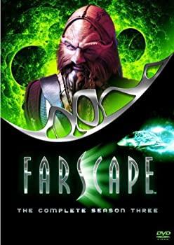 アニメ, TVアニメ Farscape: Complete Season 3 DVD Import