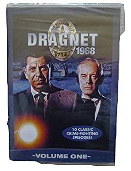 アニメ, TVアニメ Dragnet 1968: Volume 1 DVD