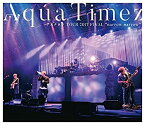 "【中古】Aqua Timez アスナロウ TOUR 2017 FINAL ""narrow narrow"" [Blu-ray]"
