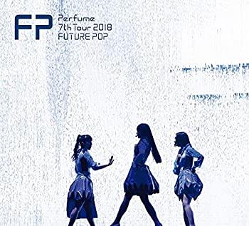 產品詳細資料,日本Yahoo代標 日本代購 日本批發-ibuy99 CD、DVD DVD 【中古】Perfume 7th Tour 2018 「FUTURE POP」(初回限定盤)[DVD]