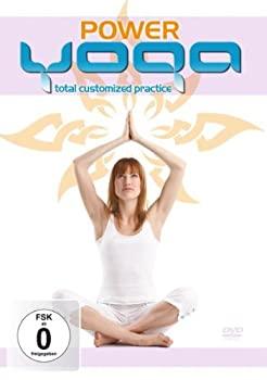 【中古】Power Yoga [DVD]