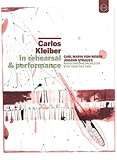 【中古】Carlos Kleiber-In Rehearsal & Performance [DVD]