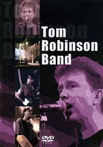 【中古】Tom Robinson Band: Live in Concert [DVD]