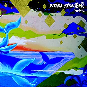 アニメ, TVアニメ ECHO CHAMBER