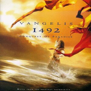 【中古】1492: The Conquest Of Paradise - Original Motion Picture Soundtrack