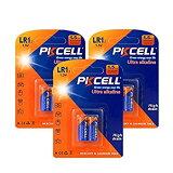 【中古】検温器電池LR1単5形乾電池1.5Vアルカリ電池 (6)