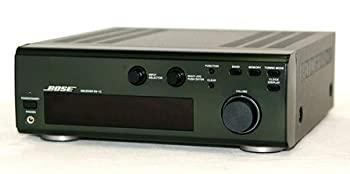 中古 BoseRA-12アメリカンサウンドシステムステレオレシーバー単体コンポ