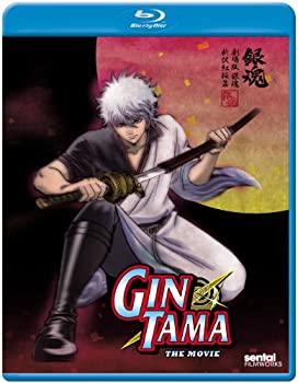 TV・オーディオ・カメラ, その他 Gintama the Motion Picture Blu-ray Import