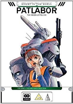 TV・オーディオ・カメラ, その他 Patlabor Mobile Police Ova DVD Import