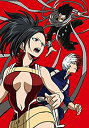 【中古】「僕のヒーローアカデミア」2nd Vol.7(初回生産限定版) [DVD]