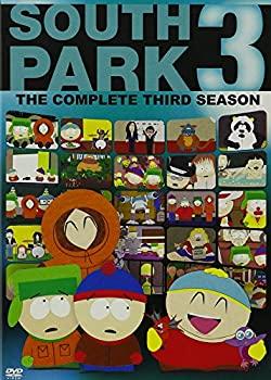 アニメ, その他 SOUTH PARK: COMPLETE THIRD SEASON (3PC) (FULL)()(1)DVDImport