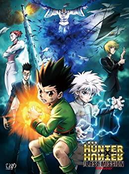 TV・オーディオ・カメラ, その他 HUNTERHUNTER-The LAST MISSION- DVD
