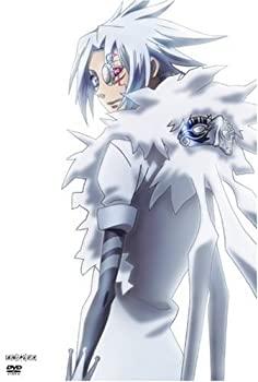 アニメ, TVアニメ D.Gray-man 2nd stage 05 DVD