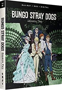 TVアニメ, その他 Bungo Stray Dogs: Season Two Blu-ray
