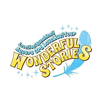 アニメ, TVアニメ ! !! Aqours 3rd LoveLive! Tour WONDERFUL STORIES Blu-ray
