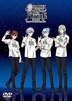 TVアニメ, その他  QUARTET NIGHT LIVE FUTURE 2018 DVD () (())