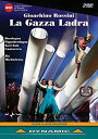 Come to Storeで買える「【中古】Gioachino Rossini: La gazza ladra (Rossini Opera Festival [DVD] [Import]」の画像です。価格は9,551円になります。