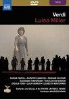 【中古】ヴェルディ:歌劇『ルイザ・ミラー』 [DVD]