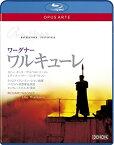 【中古】ワーグナー:楽劇《ワルキューレ》バイロイト音楽祭2010 [Blu-ray]