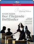 【中古】ワーグナー:さまよえるオランダ人(バイロイト音楽祭2013)[Blu-ray]
