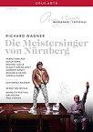 【中古】ワーグナー:ニュルンベルクのマイスタージンガー(バイロイト音楽祭2008)[DVD]