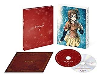 【中古】RErideD - 刻越えのデリダ - Blu-ray BOX II画像