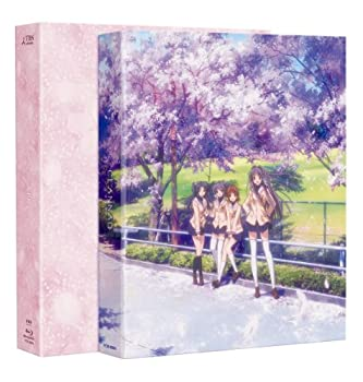 【中古】CLANNAD Blu-ray Box【初回限定生産】