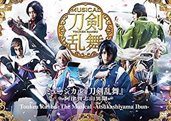 アニメ, TVアニメ Touken Ranbu:The Musical -Atsukashiyama Ibun- DVD