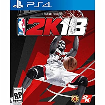 Nintendo 3DS・2DS, ソフト NBA 2K18 Legend Edition PlayStation 4 44
