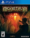 【中古】Monstrum(輸入版:北米)- PS4