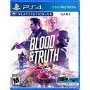 【中古】Blood & Truth PlayStation 4 ブラッド&トゥルースプレイステーション4北米英語版 [並行輸入品]