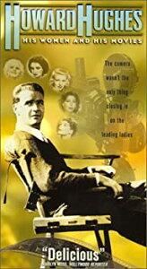 【中古】Howard Hughes: His Women & His Movies [VHS]
