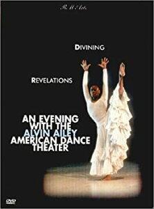 【中古】An Evening With Alvin Ailey American Dance Theater [DVD] [Import]